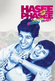 Hasee Toh Phasee on-line gratuito