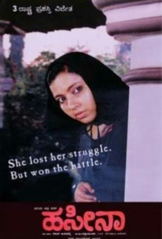 Ver película Haseena