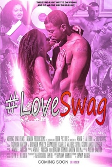 Hashtag Luv Swag gratis