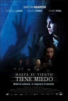 Ver película Hasta el viento tiene miedo