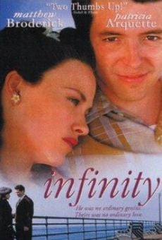 Infinity online