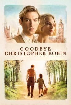 Goodbye Christopher Robin on-line gratuito
