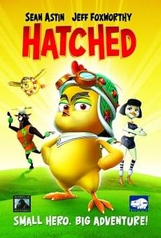Ver película Hatched: Chicks Gone Wild!