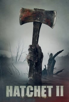 Hatchet II online streaming
