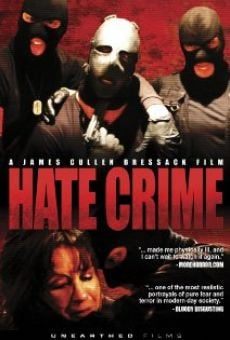 Hate Crime on-line gratuito