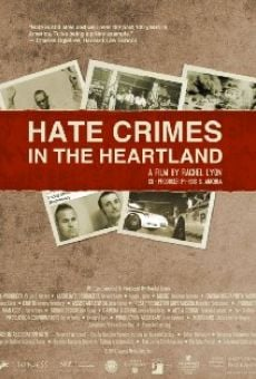 Ver película Hate Crimes in the Heartland