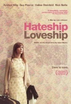 Hateship Loveship on-line gratuito