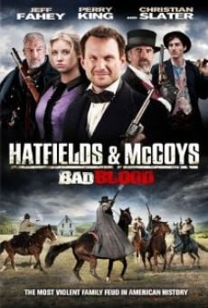 Ver película Hatfields and McCoys: Bad Blood