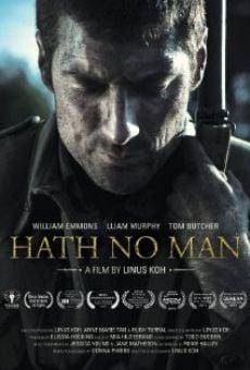 Hath No Man
