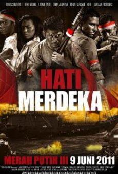 Hati Merdeka online free