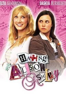 Hating Alison Ashley en ligne gratuit