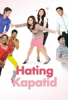 Ver película Hating Kapatid