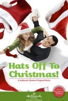 Ver película Hats Off to Christmas!