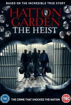Ver película Hatton Garden: The Heist