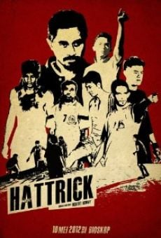 Hattrick on-line gratuito