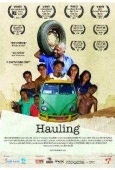 Watch Hauling online stream