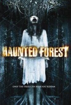 Haunted Forest online