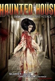 Haunted House: Demon Poltergeist on-line gratuito