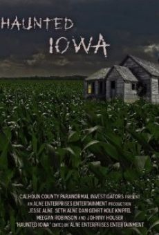 Película: Haunted Iowa