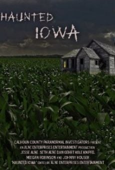 Haunted Iowa online