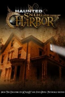 Película: Haunted Snug Harbor