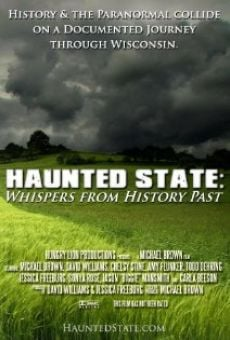 Haunted State: Whispers from History Past