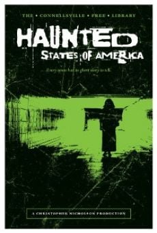 Haunted States of America: Carnegie Library online