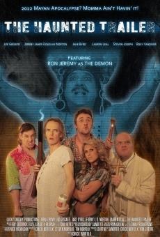 Ver película Haunted Trailer