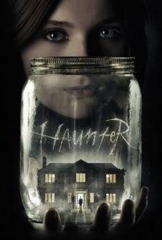Ver película Haunter