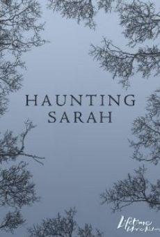 Haunting Sarah gratis