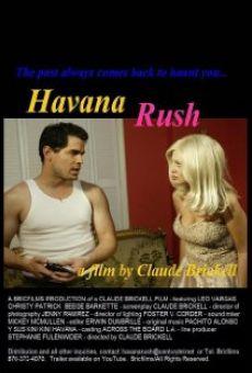 Ver película Havana, Habana