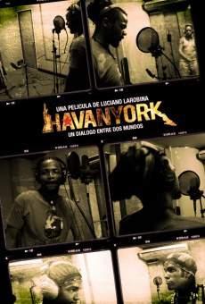 Havanyork: Un diálogo entre dos mundos en ligne gratuit