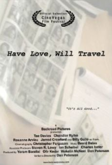 Have Love, Will Travel on-line gratuito