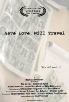 Have Love, Will Travel gratis