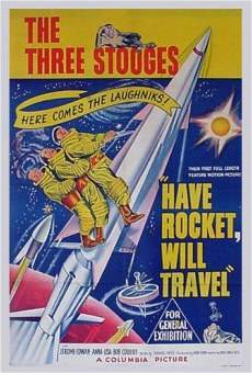 Ver película Have Rocket, Will Travel