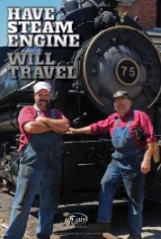 Have Steam Engine Will Travel