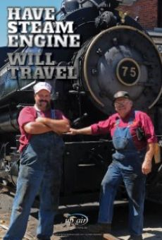 Have Steam Engine Will Travel online free