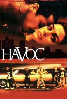 Havoc - Fuori controllo online streaming