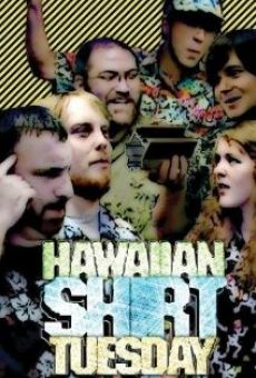 Hawaiian Shirt Tuesday on-line gratuito