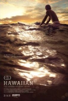 Película: Hawaiian: The Legend of Eddie Aikau