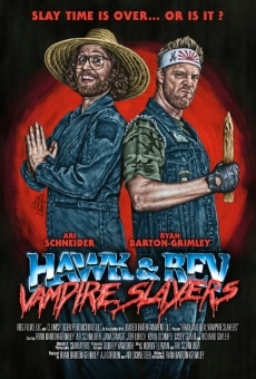 Hawk and Rev: Vampire Slayers en ligne gratuit