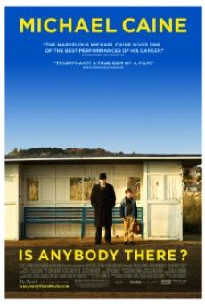 Is There Anybody There? en ligne gratuit