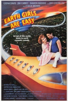 Earth Girls Are Easy on-line gratuito