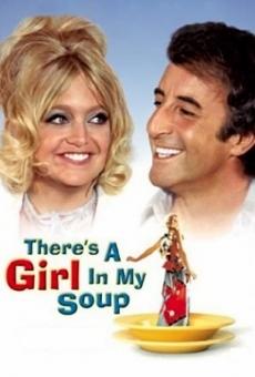 Ver película Hay una chica en mi sopa