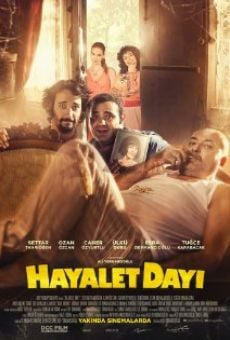 Hayalet Dayi on-line gratuito