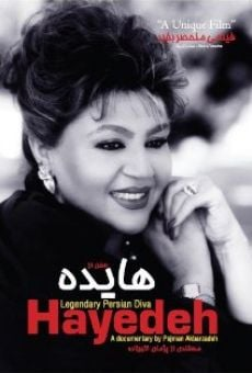 Hayedeh Legendary Persian Diva Online Free