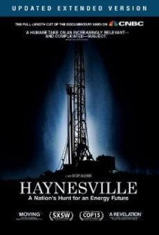 Película: Haynesville: A Nation's Hunt for an Energy Future