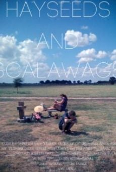 Hayseeds and Scalawags on-line gratuito