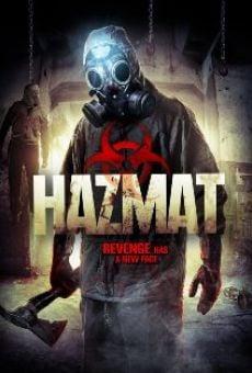 HazMat online