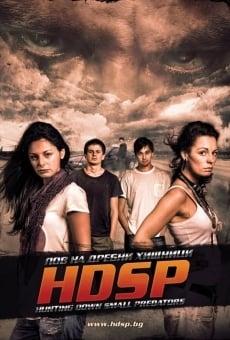 HDSP: Hunting Down Small Predators online